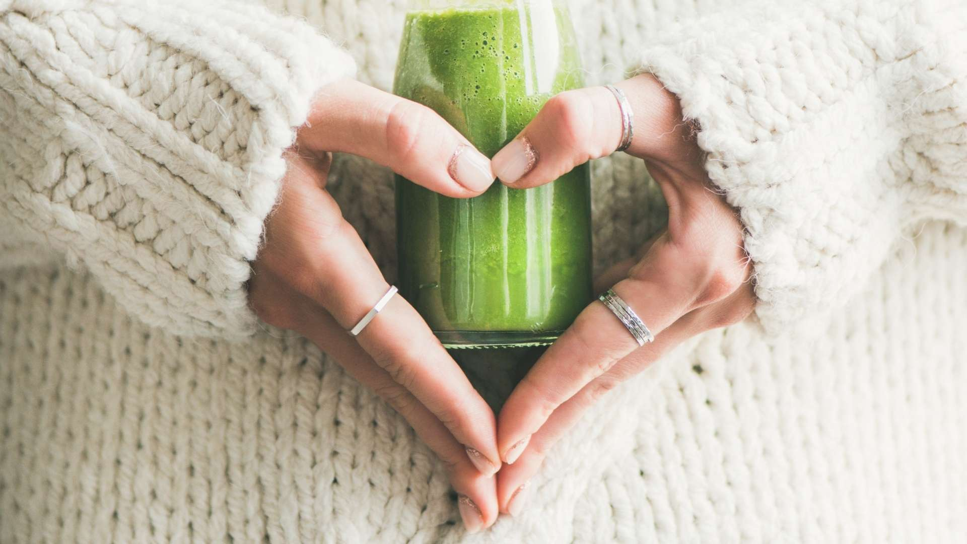 Why everyone should try a detox